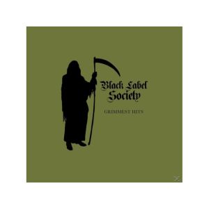 BLACK LABEL SOCIETY - Grimmest Hits CD