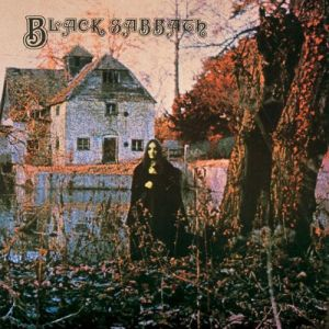 BLACK SABBATH - Black Sabbath DELUXE EDITION 2CD