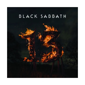 BLACK SABBATH - 13 2CD DELUXE EDITION