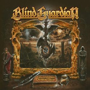 BLIND GUARDIAN - Imaginations from the other side 2CD DIGI