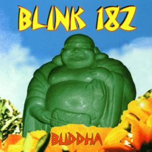 BLINK 182- Buddha CD