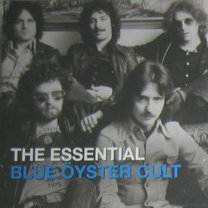 BLUE ÖYSTER CULT - The Essential Blue Öyster Cult 2CD
