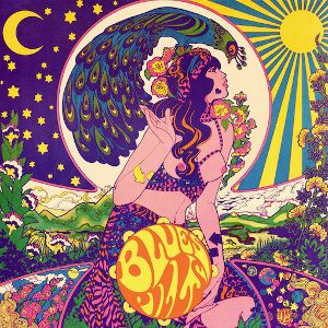 BLUES PILLS - Blues Pills 2LP NUCLEAR BLAST
