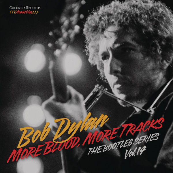 DYLAN BOB - Bootleg Series 14: More Blood, More Tracks 6CD LIMITED DELUXE EDITION