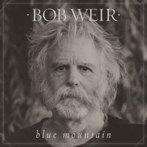 WEIR BOB - Blue Mountain 2LP