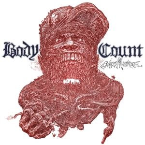 BODY COUNT - Carnivore LTD 2CD BOX SET
