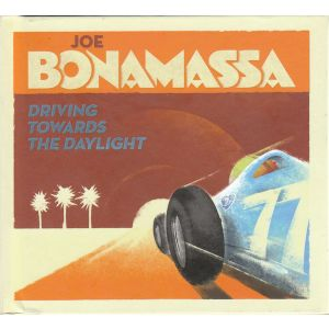 BONAMASSA JOE - Driving Towards The Daylight