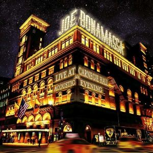 BONAMASSA JOE - Live At Carnegie Hall – An Acoustic Evening 2CD