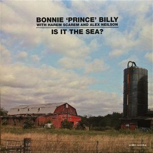 BONNIE PRINCE BILLY - Is It the Sea CD