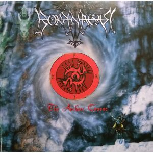 BORKNAGAR - The archain course