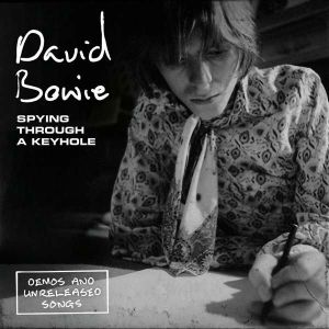 "BOWIE DAVID - Spying Through A Keyhole 4x7"" BOX"