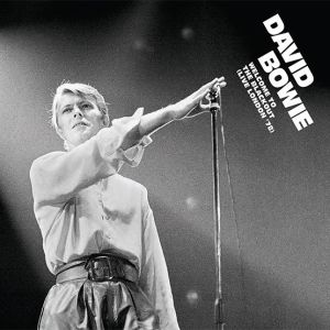 BOWIE DAVID - Welcome To The Blackout (Live London '78) 2CD