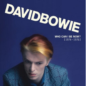 BOWIE DAVID - Who Can I Be Now? 1974 to 1976 13LP BOX