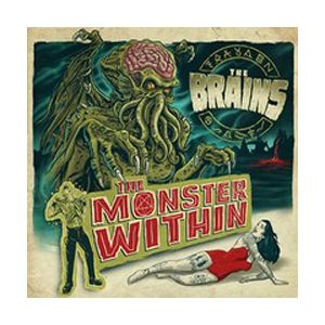 BRAINS - Monster Within