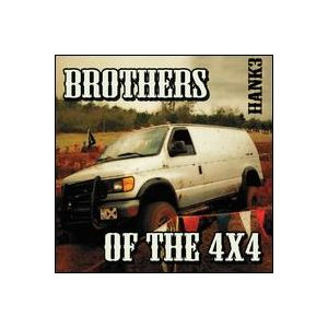 WILLIAMS HANK III - Brothers of the 4X4