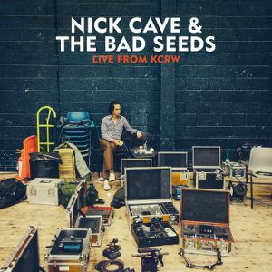 CAVE NICK & THE BAD SEEDS -Live From KCRW	Bad Seed 2LP