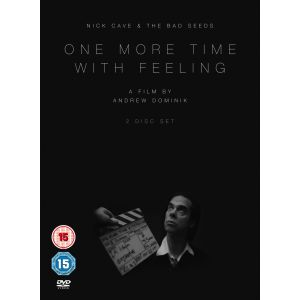 CAVE NICK & THE BAD SEEDS - One More Time With Feeling LTD 3D 2Blu-ray