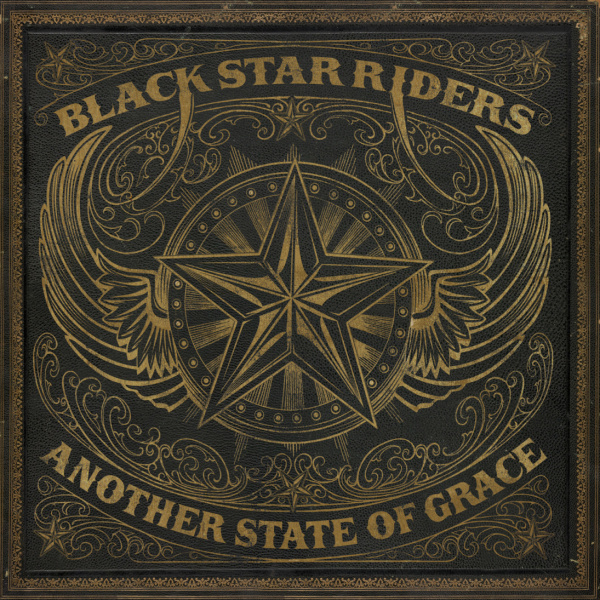 BLACK STAR RIDERS - Another State of Grace BOX SET LP+CD