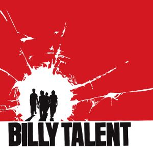 BILLY TALENT - Billy Talent 10th Anniversary Edition 2CD
