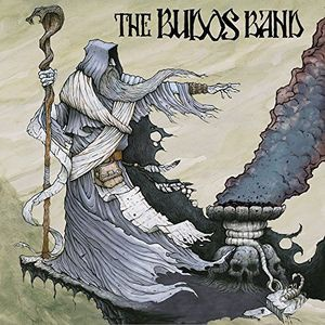 BUDOS BAND - Burnt Offering LP DAPTONE RECORDS