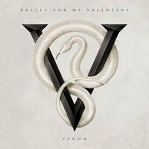 BULLET FOR MY VALENTINE  - Venom DELUXE EDITION