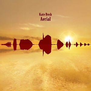 BUSH KATE - Aerial 2018 Remaster 2LP