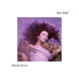 BUSH KATE - Hounds Of Love (2018 Remaster) LP