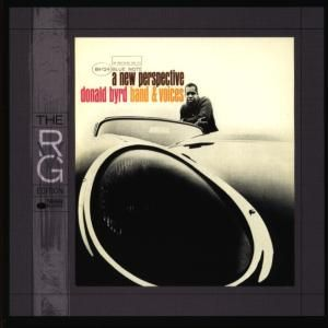 BYRD DONALD - A New Perspective CD