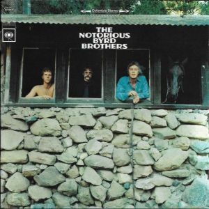 BYRDS - The notorious Byrds brothers