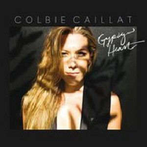CAILLAT COLBIE - Gypsy Heart