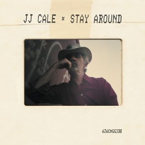 CALE JJ - Stay Around 2LP+CD