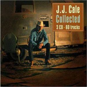 CALE JJ - Collected 3CD