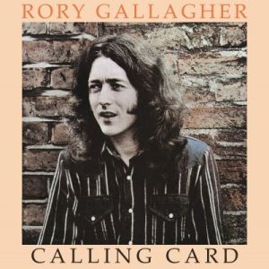 GALLAGHER RORY - Calling card CD