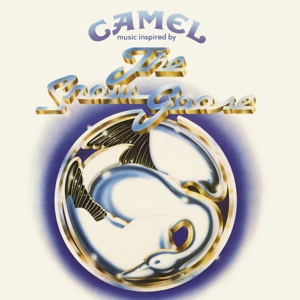 CAMEL - The Snow Goose LP Universal