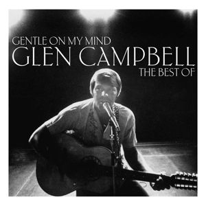 CAMPBELL GLEN - Gentle On My Mind: the Best of LP