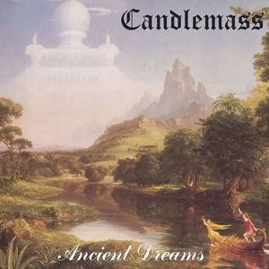 CANDLEMASS - Ancient dreams 2CD