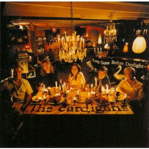 CARDIGANS - Long Gone Before Daylight 2LP