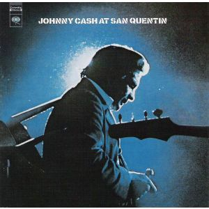 CASH JOHNNY -  At San Quentin (The Complete 1969 Concert) CD
