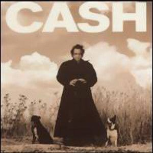 CASH JOHNNY - American recordings LP