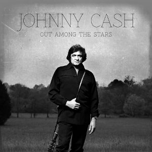 CASH JOHNNY - Out Among The Stars LP