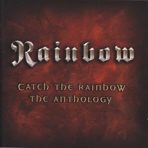 RAINBOW - Catch The Rainbow - Anthology 2CD