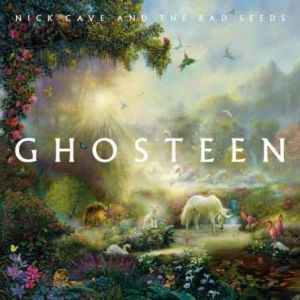 CAVE NICK & THE BAD SEEDS - Ghosteen 2LP