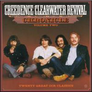 CREEDENCE CLEARWATER REVIVAL - Chronicle vol II
