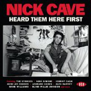 V/A - Nick Cave Heard Them First Here