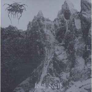 DARKTHRONE - Total death REISSUE 2CD