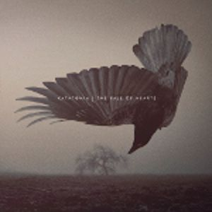KATATONIA - The fall of hearts CD