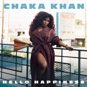 KHAN CHAKA - Hello Happiness LP