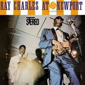 CHARLES RAY - At Newport LP Music on Vinyl