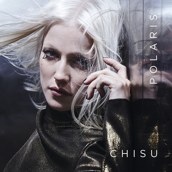 CHISU - Polaris 2-LP Warner UUSI