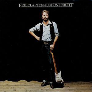 CLAPTON ERIC - Just One Night 2CD